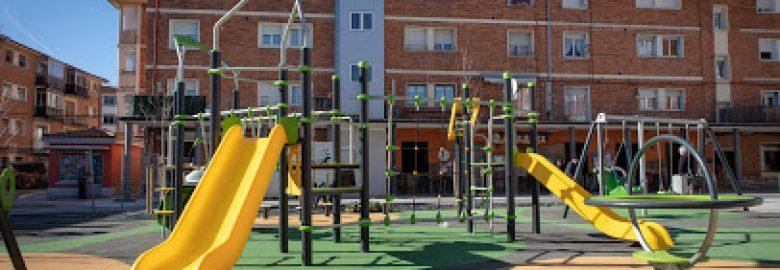 Parque infantil Alsasua – Sumalim