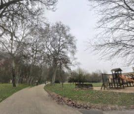 Parque Infantil Los Llanos
