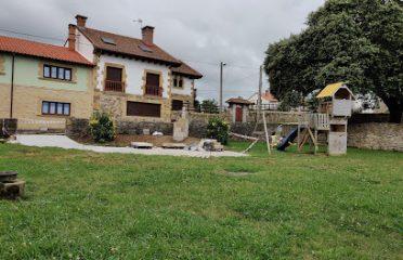 Parque de Trasierra (Ruiloba)