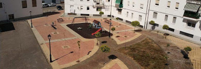 Parque Infantil de los Naranjos