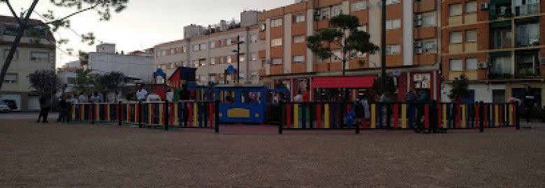 Parque Infantil Publico