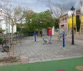 Parque infantil de eneriz