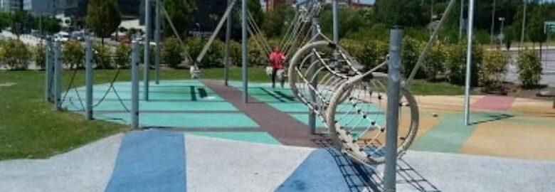 Parque Alfredo Landa