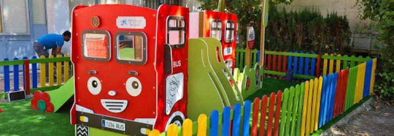 Parque infantil Arcoiris TT