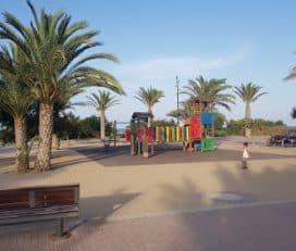Parque Infantil El Mojón