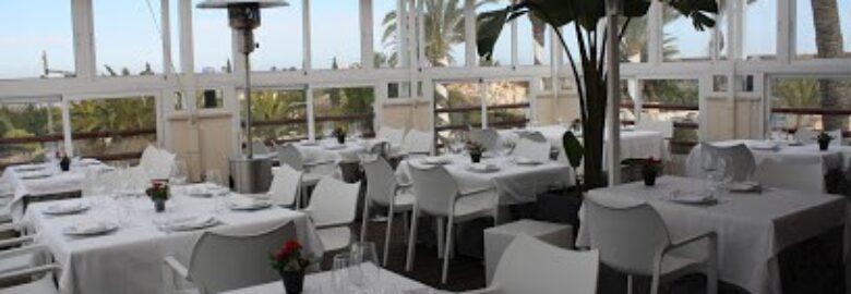 Restaurante MardeSal