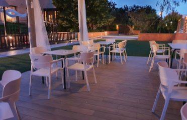 Restaurante – Cafeteria Alhama