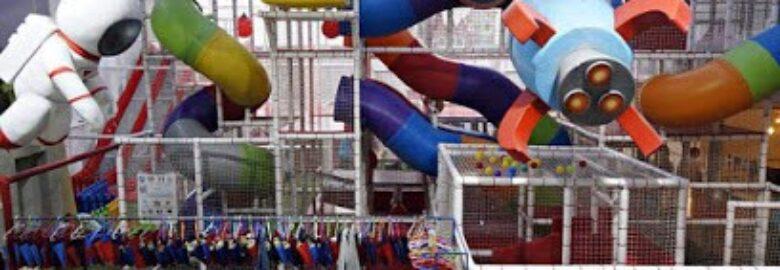 Discovery Parque Infantil