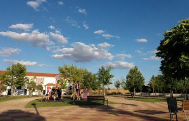 Parque de Adolfo Suarez