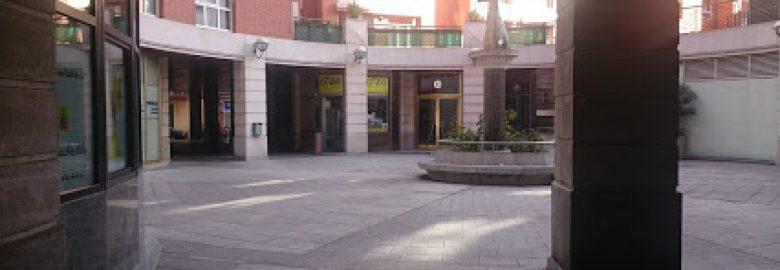 Estudia Palencia