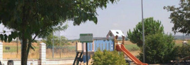 Parque de los Colonos