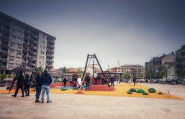 Parque Infantil Yoymi
