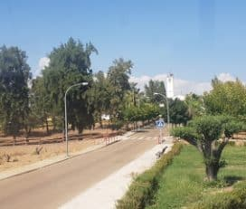 Parque del Cruce