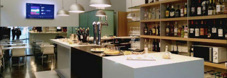 Restaurante Nuevo SAMBUA