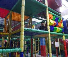 Dragón Park Infantil