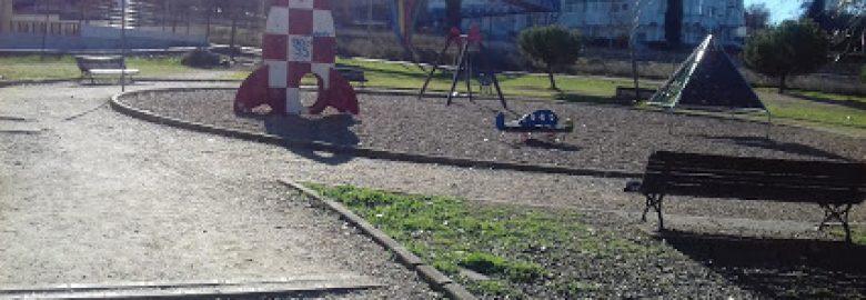 Parque Infantil Calle Libra