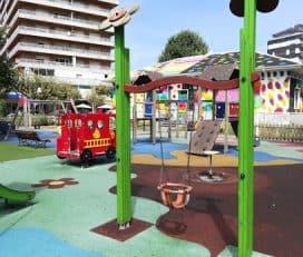 Parque Infantil Miramar