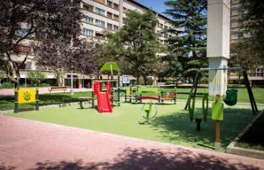 Parque Infantil Barañain – Sumalim