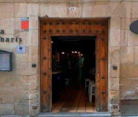 Restaurante Sidrería Casa Armendáriz
