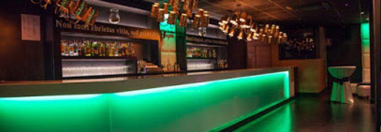 Restaurante Salones Bizcocho