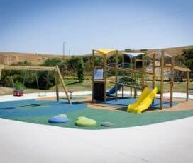 Parque Infantil Salinas – Sumalim