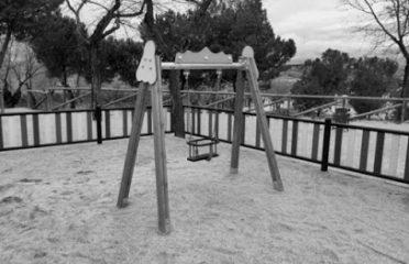 Parque Infantil De Barniedo