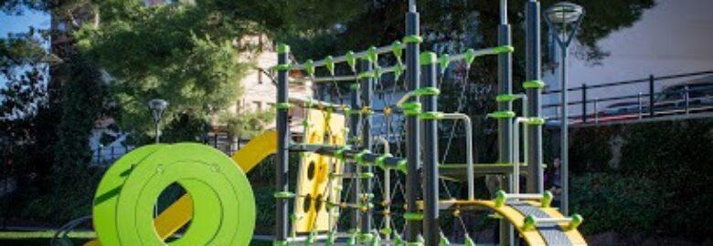 Sumalim Playgrounds
