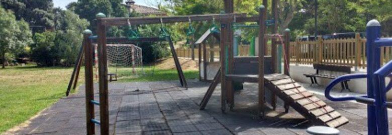 Parque Piscinas