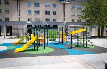Parque Infantil Zizur Mayor – Sumalim