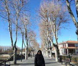 Parque Infantil Paseo del Monasterio
