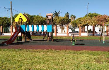 Parque Infantil Salesianos
