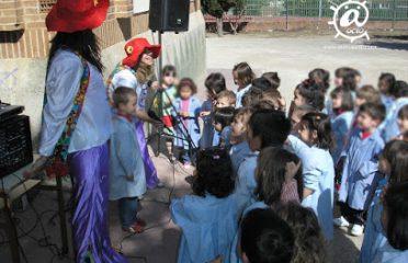 ANIMAOCIO, TIEMPO LIBRE, FIESTAS INFANTILES, CASTILLOS HINCHABLES Y EVENTOS