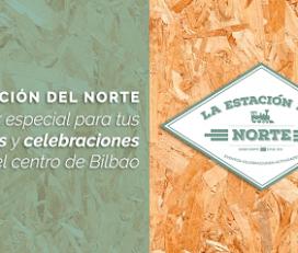 La Estación del Norte | Tu txoko en Bilbao