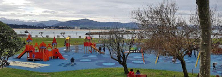 Parque Juegos Magdalena