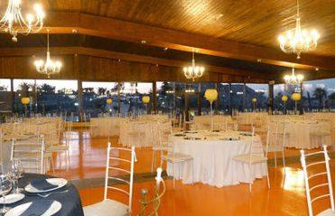 Finca para bodas y eventos Alto del Cenador