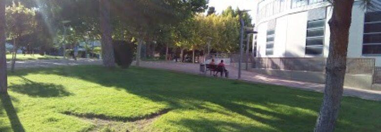 Parque de la Constitucion