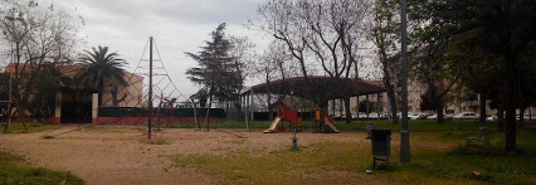 Parque Barriada María Auxiliadora
