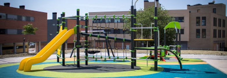 Parque Infantil Sarriguren – Sumalim