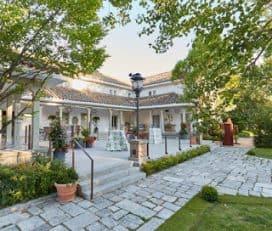 La Quinta de Illescas – Finca para bodas