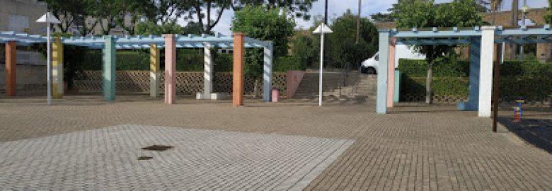 Parque Infantil Arco Iris