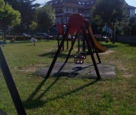 Parque Infantil Los Pinares
