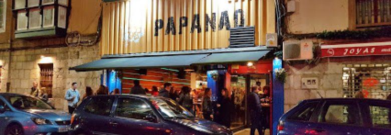 PAPANAO – Santander