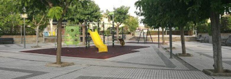 Parque infantil Peralta – Sumalim