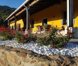Resort Hípico El Hinojal