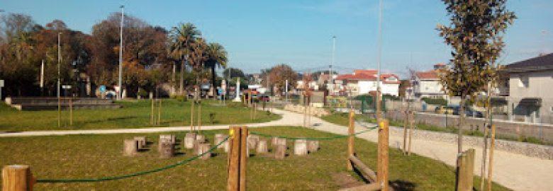 Parque del Renacuajo