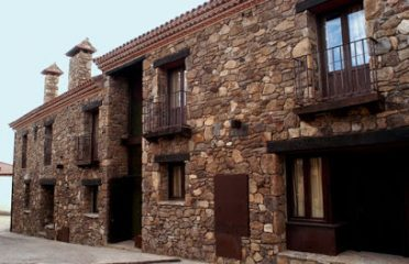 Estrella Rural casa rural sierra de Madrid