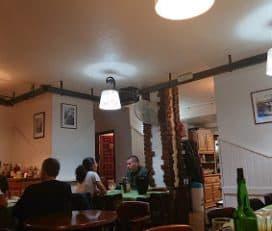 CASA ÁNGEL – CAFETERÍA – RESTAURANTE – POTES