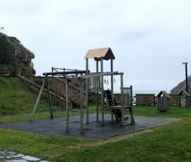 Parque Infantil Santa Justa