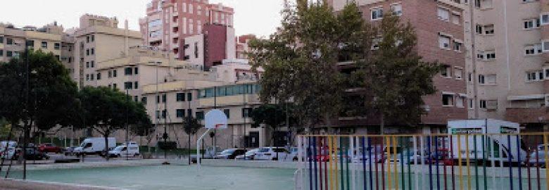 Parque Infantil Calle Azarbe dPapel