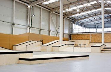 Life Skate Farm – Skatepark y Tienda de Skate